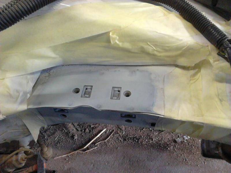 [ Mazoutix] 205 GTi 1.6 115cv blanc meije 1988 - Page 4 53153810