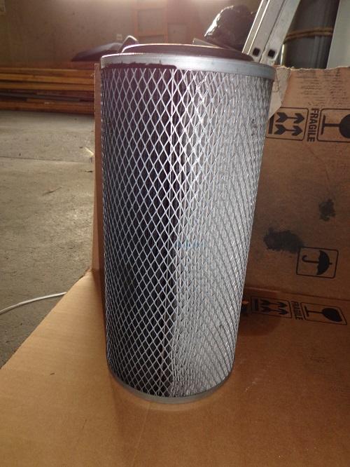 Probléme fumée à froid/ huile dans filtre à air B11