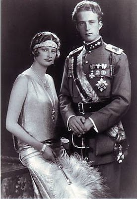 King Leopold III (1901-1983), Queen Astrid (1905-1935) and Princess Lilian (1916-2002) - Page 4 17910