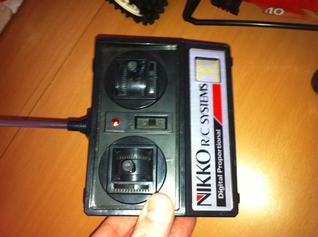 nikko - GIG Nikko BUGGY BISON F 10 STUPENDA IN BOX Immagi17