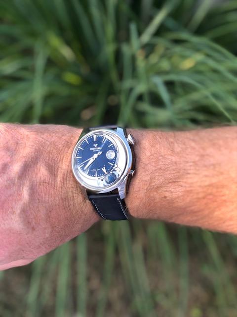 Présentation de ma Nouvelle Vicenterra ``Tycho Brahe T2 Blue App´´ Img_8123