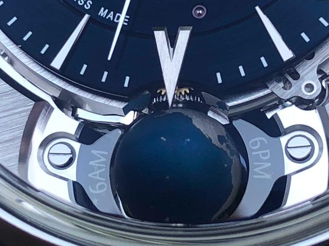 Présentation de ma Nouvelle Vicenterra ``Tycho Brahe T2 Blue App´´ Img_8135
