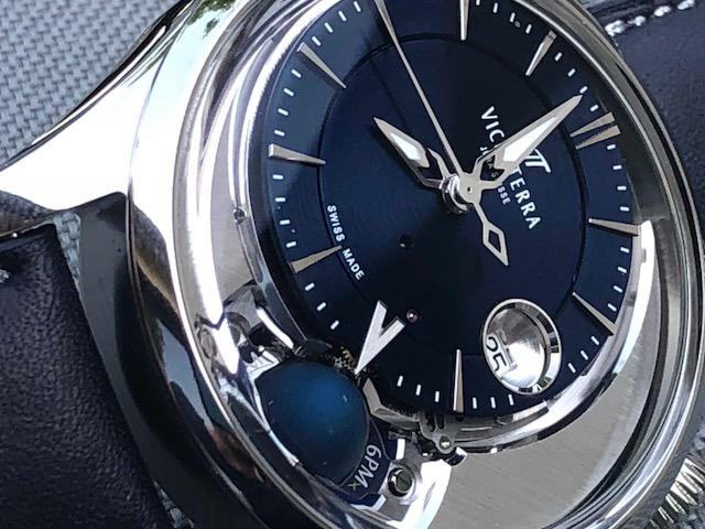 Présentation de ma Nouvelle Vicenterra ``Tycho Brahe T2 Blue App´´ Img_8139