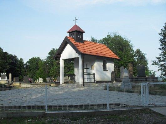 U subotu u 11 sati misa na groblju Babin Greb Babin_10