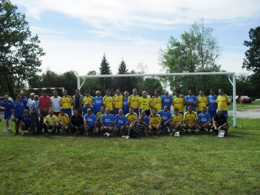 Nogometni susret i druženje veterana u Žeravcu Vetera10