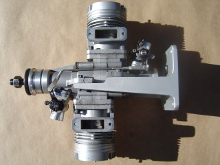 Fox 1.20 Twin 00311