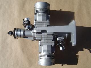 Fox 1.20 Twin 00410