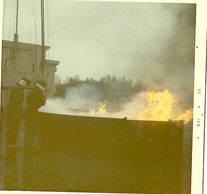 Ryckevelde (lutte-incendie) - Page 2 Numari14