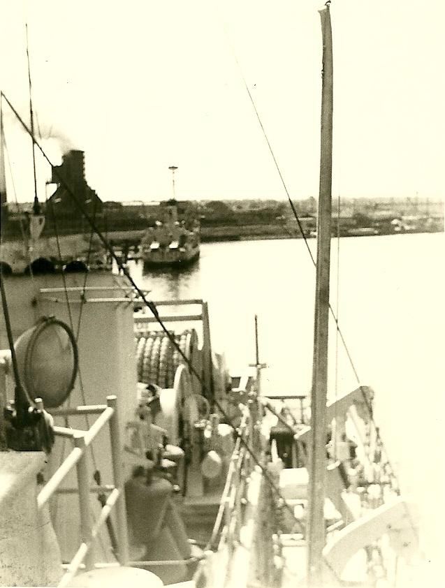 Base RDZ (ancienne base de Zeebrugge) - Page 5 Numari19