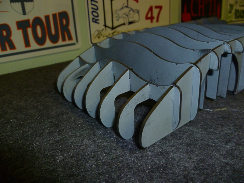 Modélisme : le prototype de la Porsche 550 P1010013