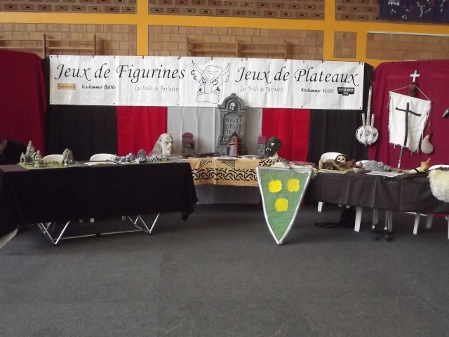 Forum des Associations Nieppe Dimanche 1 Septembre Dscf0711