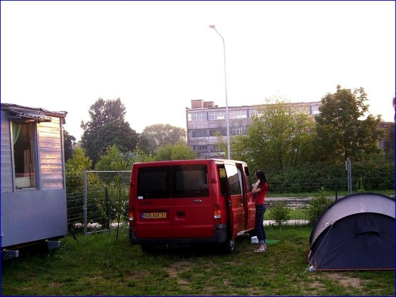 UNE FAMILLE EN FOURGON, 10 ans, 32 pays ! Riga_c10