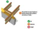appui bas des chevrons porteurs - Page 2 Chevro10