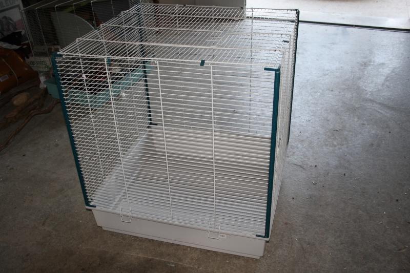 Cage Furet XL casiment neuve (DEP 56) 05410