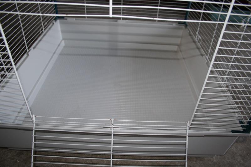 Cage Furet XL casiment neuve (DEP 56) 05510