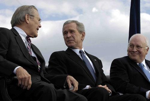 10 năm sau cuộc chiến Iraq: Những bí mật của một cuộc chiến 1_iraq10