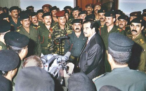 10 năm sau cuộc chiến Iraq: Những bí mật của một cuộc chiến 2_iraq11