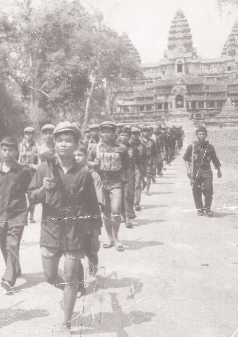 Quân đội Khmer đỏ: từ chiến thắng đến diệt vong Divisi10