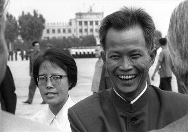 Quân đội Khmer đỏ: từ chiến thắng đến diệt vong Khieu210