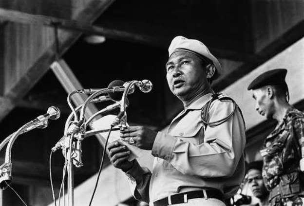 Quân đội Khmer đỏ: từ chiến thắng đến diệt vong Lon_no10