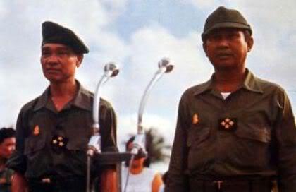 Quân đội Khmer đỏ: từ chiến thắng đến diệt vong Matak-10