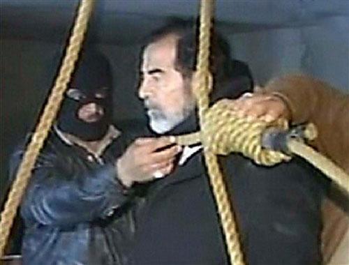 10 năm sau cuộc chiến Iraq: Những bí mật của một cuộc chiến Saddam10