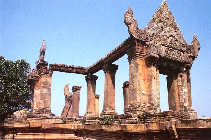 Preah Vihear: Lịch sử, lý lẽ hay chủ nghĩa dân tộc? Tvn-pr11