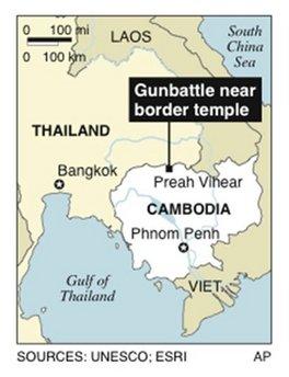 Preah Vihear: Lịch sử, lý lẽ hay chủ nghĩa dân tộc? Tvn-pr12