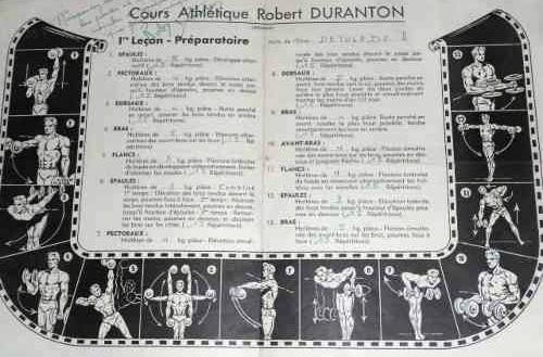 Robert - Robert Duranton Robert10