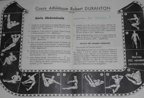 Robert - Robert Duranton Robert11