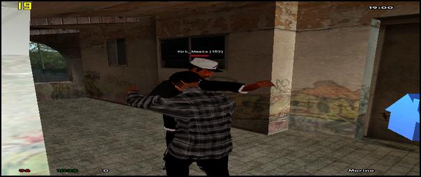 216 Black Criminals - Screenshots & Vidéos II - Page 4 Sa-mp-16
