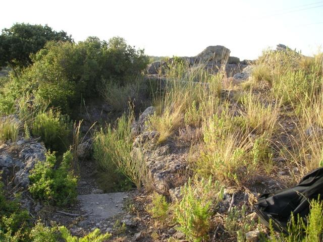 Bunkers sur Septèmes les vallons (13) P1010088