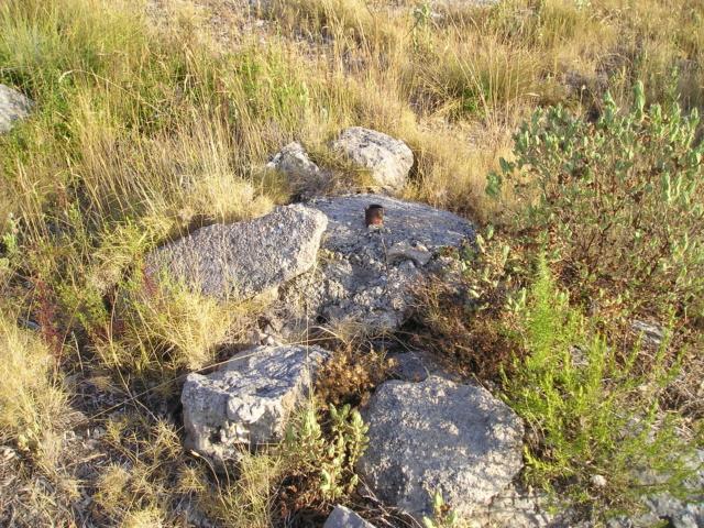 Bunkers sur Septèmes les vallons (13) P1010091