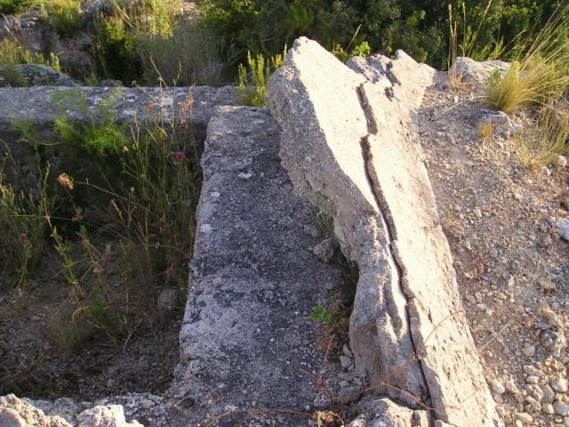 Bunkers sur Septèmes les vallons (13) P1010093