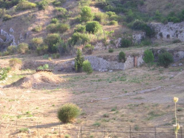 Bunkers sur Septèmes les vallons (13) P1010097