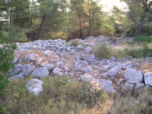 Bunkers sur Septèmes les vallons (13) P1010098