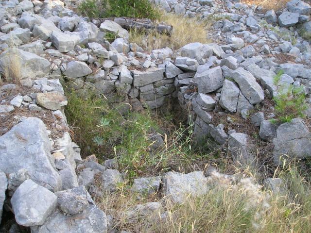 Bunkers sur Septèmes les vallons (13) P1010099