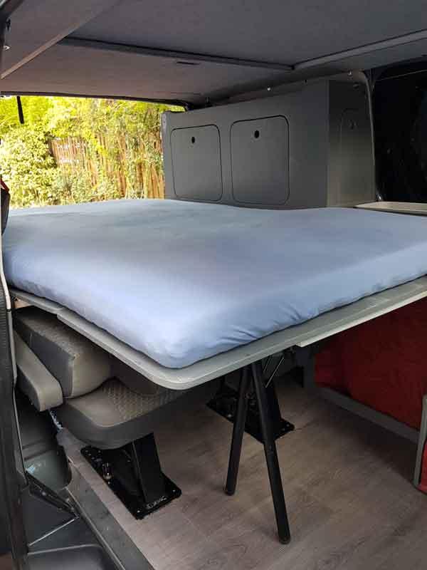 VENDU - Transporter 5 places  140 cv dsg7 toit HILO  16-lit10
