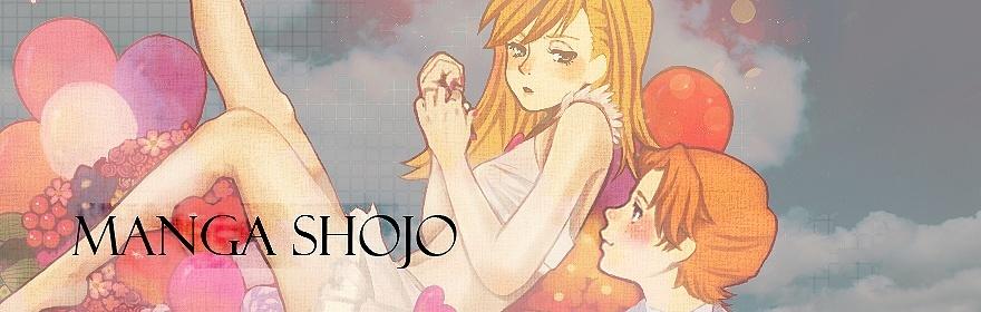 Manga Shojo