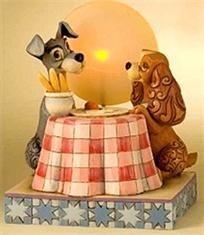 Disney Traditions by Jim Shore - Enesco (depuis 2006)   - Page 37 Lady-t10