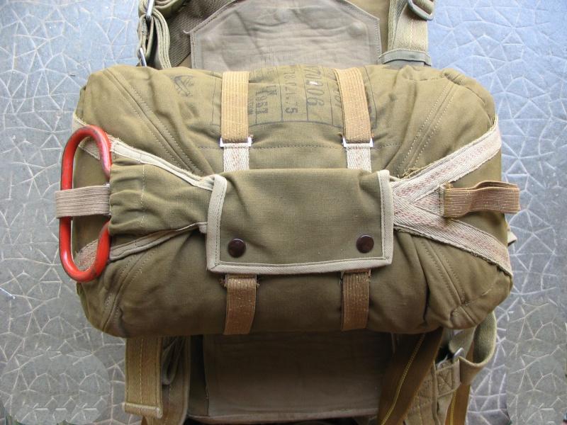 Les parachutes dans l'armée Française depuis 1945 - Orienté Armée de Terre 6611010