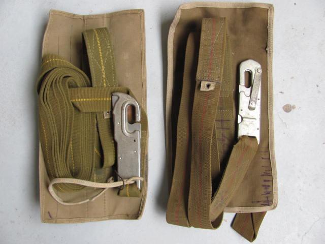 Les parachutes dans l'armée Française depuis 1945 - Orienté Armée de Terre Ib_04210