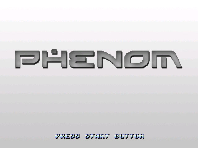 Phenom By The Nomad Phenom10