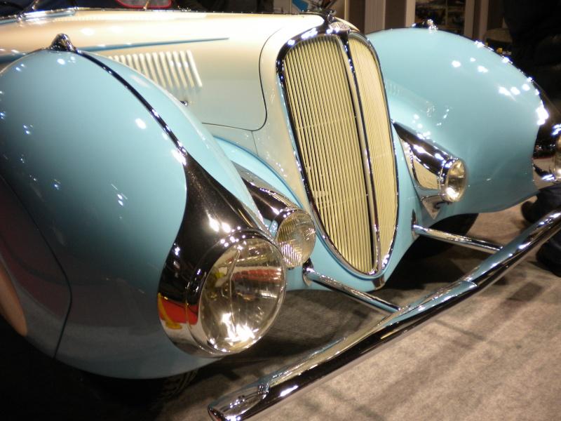 Retromobile 2013 Dscn5315