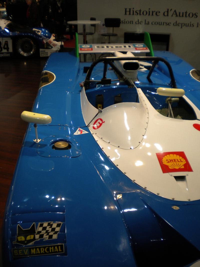 Retromobile 2013 Dscn5412