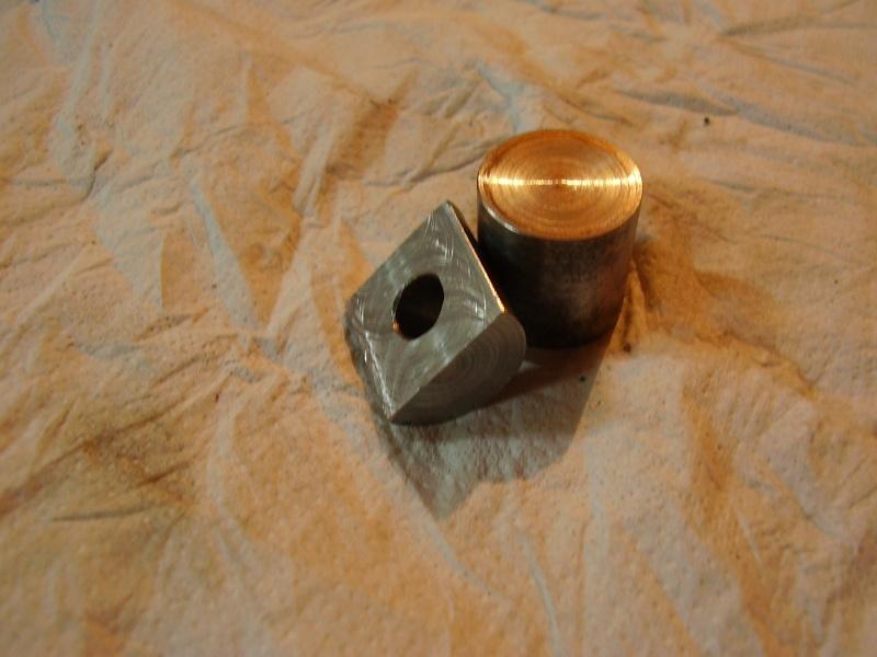 Outil de moletage P15311