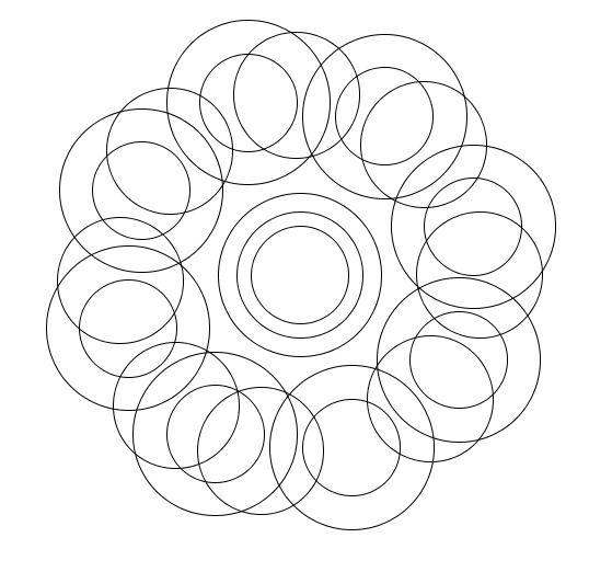 Geometry and shit. Datasi11