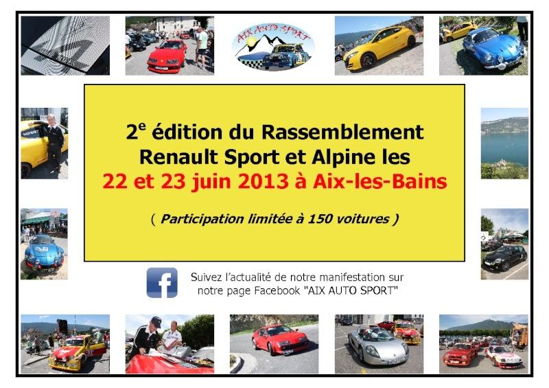 - 2e Rassemblement Renault Sport et Alpine à Aix-les-Bains - Flyer_11