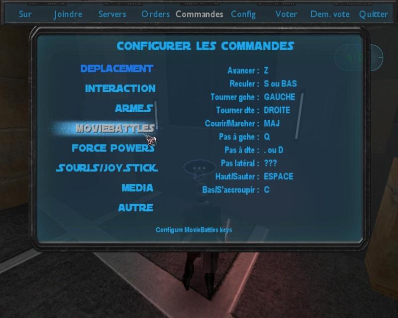 Tutoriel : MBII les bases à savoir 111