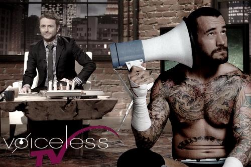 Voiceless TV du 17/11/13 Titant10